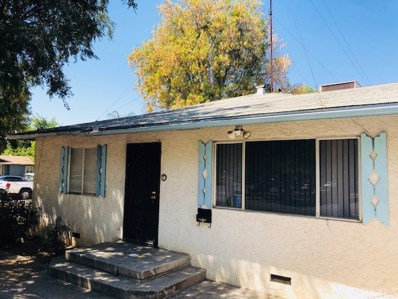 1105 V Street, Merced, CA 95341 - MLS#: MC18207368