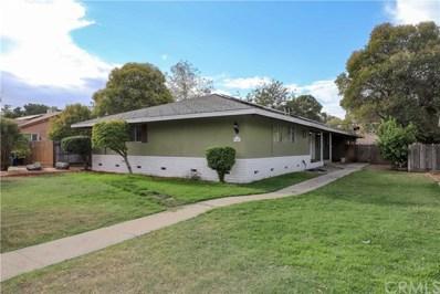126 E 18th Street, Merced, CA 95340 - MLS#: MC18208962
