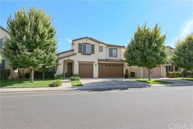 1264 Verdon Court, Merced, CA 95348 - MLS#: MC18210459