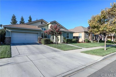 463 Hearst Drive, Merced, CA 95348 - MLS#: MC18210942