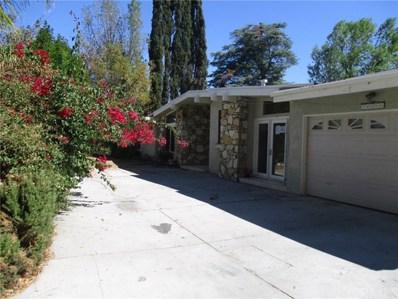 24006 Hatteras Street, Woodland Hills, CA 91367 - MLS#: MC18211292