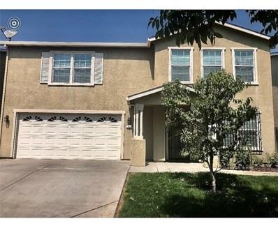 1131 Crescent Drive, Merced, CA 95348 - MLS#: MC18213582