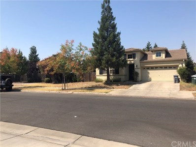 155 Aldrich Drive, Merced, CA 95348 - MLS#: MC18215773