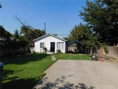 527 W 9th Street, Merced, CA 95341 - MLS#: MC18216903