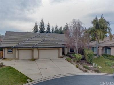 3387 Locksley Court, Merced, CA 95340 - MLS#: MC18224290