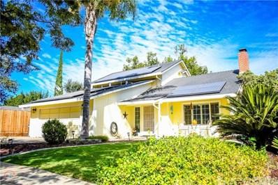 2768 Saratoga Avenue, Merced, CA 95340 - MLS#: MC18225176