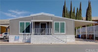 2240 Golden Oak Lane UNIT 8, Merced, CA 95341 - MLS#: MC18225544