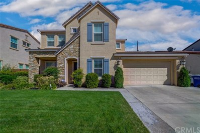 4844 Durant Way, Merced, CA 95348 - MLS#: MC18226004