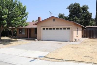 1611 2nd Street, Livingston, CA 95334 - MLS#: MC18227072