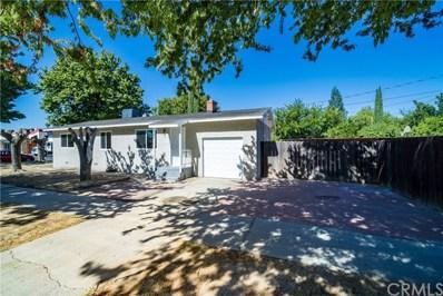 913 S Street, Merced, CA 95341 - MLS#: MC18229651