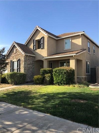 441 Noble Drive, Merced, CA 95348 - MLS#: MC18232971