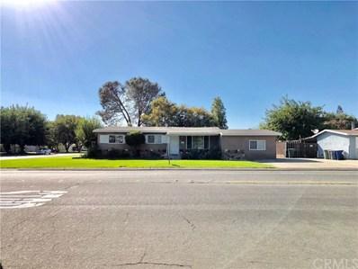 2973 N Parsons Avenue, Merced, CA 95340 - MLS#: MC18234163