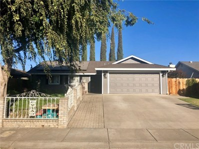 826 Massasso Street, Merced, CA 95341 - MLS#: MC18234397