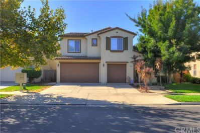 1228 Avignon Drive, Merced, CA 95348 - MLS#: MC18235080