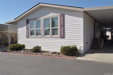 19667 W American Avenue UNIT 45, Hilmar, CA 95324 - MLS#: MC18238269