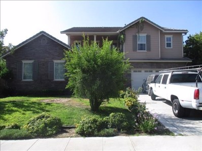 3759 Red Hawk Court, Simi Valley, CA 93063 - MLS#: MC18239801