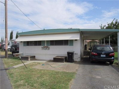 86 Rancho Grande Circle UNIT 86, Atwater, CA 95301 - MLS#: MC18239842