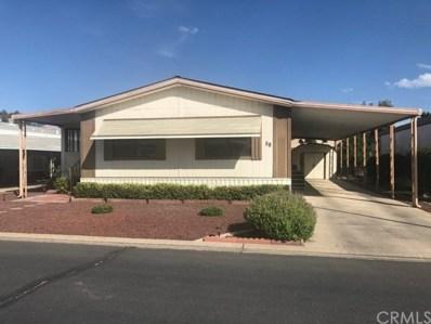 58 Rancho Grande Circle UNIT 58, Atwater, CA 95301 - MLS#: MC18239862