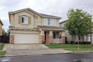 649 Chandon Drive, Merced, CA 95348 - MLS#: MC18241756