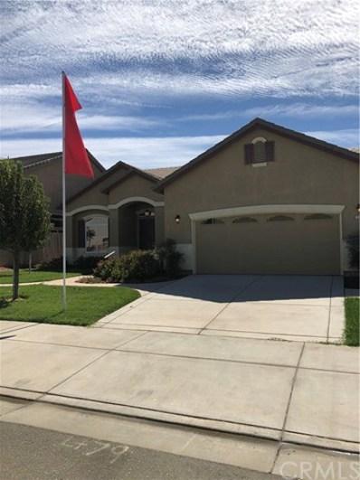 2040 Piro Drive, Atwater, CA 95301 - MLS#: MC18243078