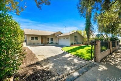 7916 Northgate Avenue, Canoga Park, CA 91304 - MLS#: MC18246956