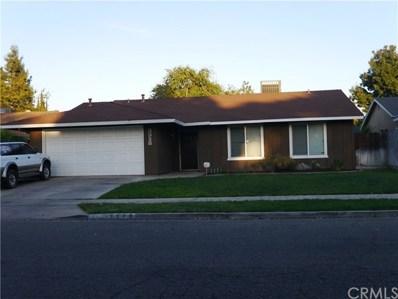 3328 Vernal Avenue, Merced, CA 95340 - MLS#: MC18248212