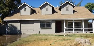 1701 Rose Avenue, Merced, CA 95341 - MLS#: MC18248606