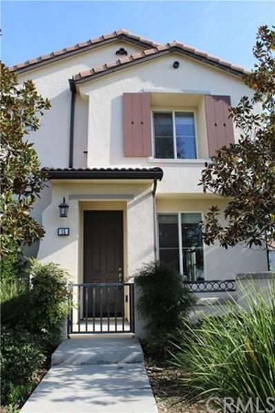 15723 Parkhouse Drive UNIT 15, Fontana, CA 92336 - MLS#: MC18249905