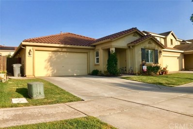 3926 Alviso Drive, Merced, CA 95348 - MLS#: MC18250909