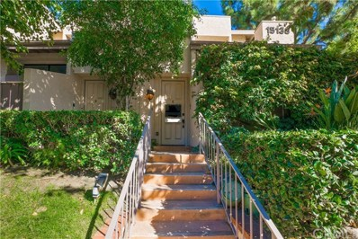15133 Magnolia Boulevard UNIT E, Sherman Oaks, CA 91403 - MLS#: MC18254264