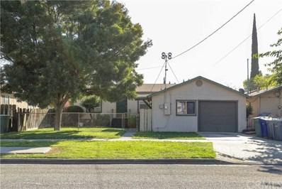 610 Canal, Merced, CA 95341 - MLS#: MC18257876