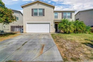 1147 Pinnacle Drive, Merced, CA 95348 - MLS#: MC18260684
