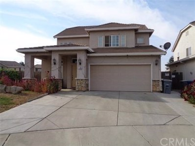 1398 Jenner Drive, Merced, CA 95348 - MLS#: MC18261197