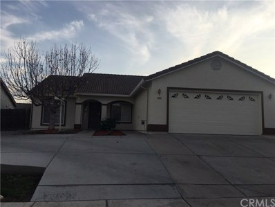 1962 Harnisch Drive, Merced, CA 95341 - MLS#: MC18261666