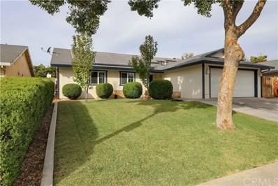 847 Marian Court, Merced, CA 95341 - MLS#: MC18263658