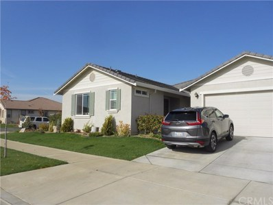 4836 Langley Way, Merced, CA 95348 - MLS#: MC18265989