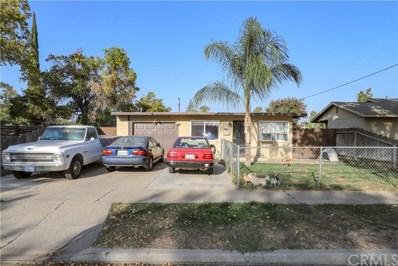 1705 E 23rd Street, Merced, CA 95340 - MLS#: MC18271208