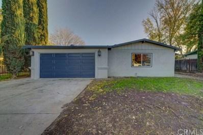 1590 E 26th Street, Merced, CA 95340 - MLS#: MC18271396