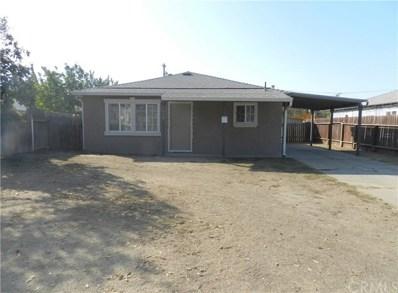 1324 W 9th Street, Merced, CA 95341 - MLS#: MC18271942