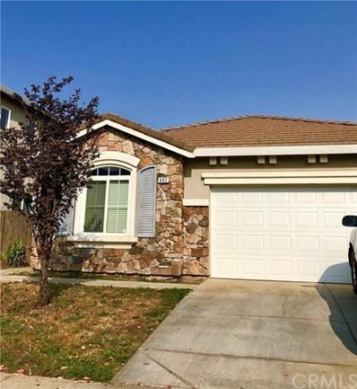 693 Chandon Drive, Merced, CA 95348 - MLS#: MC18272954
