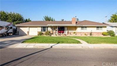 1432 2nd Street, Livingston, CA 95334 - MLS#: MC18273378