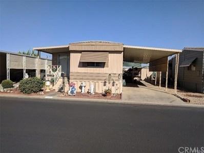 2240 Golden Oak Lane UNIT 109, Merced, CA 95341 - MLS#: MC18274622