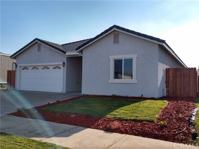 1348 Cassis Drive, Merced, CA 95348 - MLS#: MC18282266