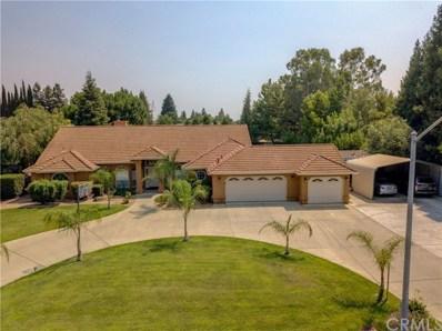 2282 Asti Court, Merced, CA 95340 - MLS#: MC18284834