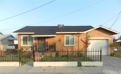 2045 Park Street, Livingston, CA 95334 - MLS#: MC18290120