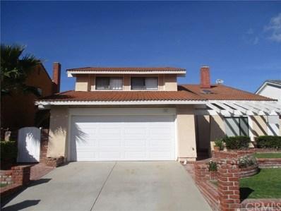 10 Cornwallis, Irvine, CA 92620 - MLS#: MC18294911
