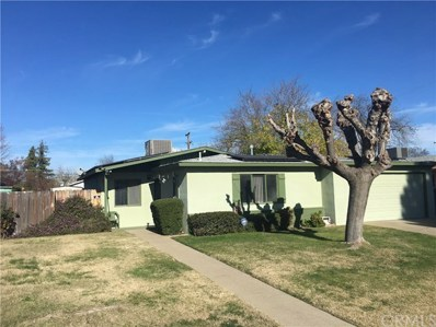 1595 Primrose Avenue, Merced, CA 95340 - MLS#: MC18295444
