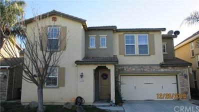 1376 Huntington Drive, Merced, CA 95348 - MLS#: MC18296295