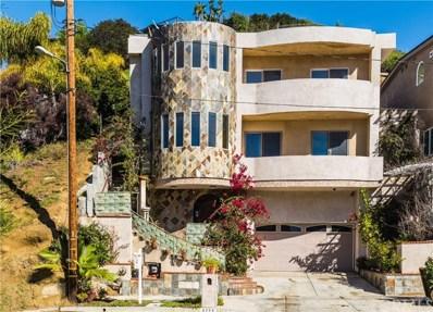 4234 Canoga Drive, Woodland Hills, CA 91364 - MLS#: MC19005449