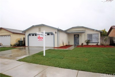 160 El Verano Court, Merced, CA 95341 - MLS#: MC19007495